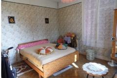 Madeleines slaapkamer beneden